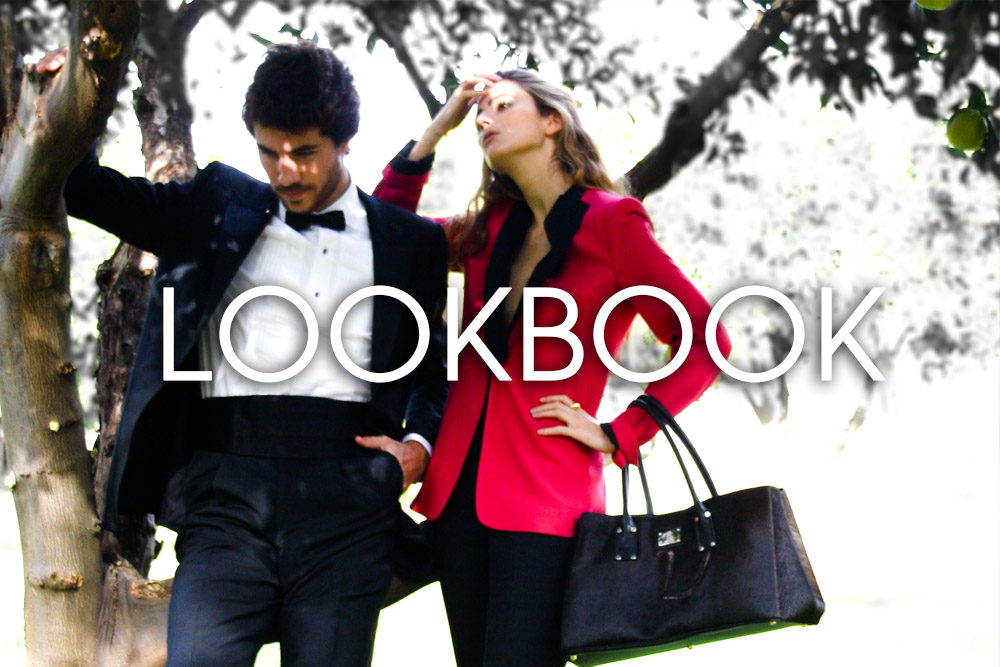lookbook sant claude